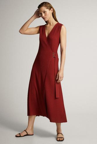 Фото №31 - Удобная мода: самая стильная и комфортная одежда для дома