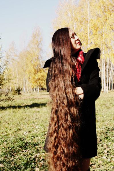 Фото №5 - Как Рапунцель: самые красивые косы Казани