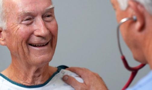Фото №1 - В России растет число мужчин, страдающих раком простаты