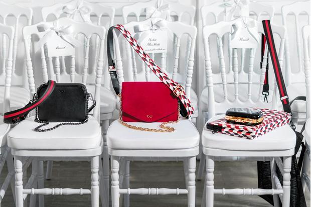 Эвелина Хромченко создала капсульную коллекцию с обувным брендом «Эконика»