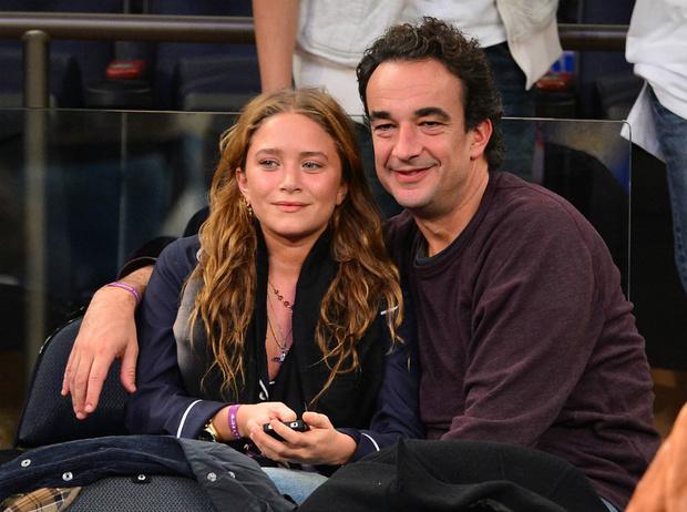 Фото №1 - «Некрасивый развод»: что известно о расставании Мэри-Кейт Олсен и Оливье Саркози