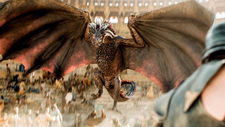 Фото №1 - 5 причин, по которым мы ждем «Дом дракона»— сиквел «Игры престолов»