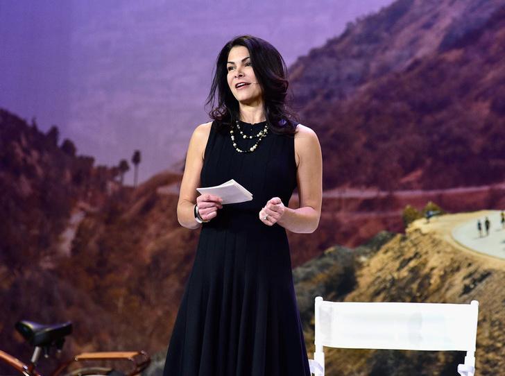 Фото №2 - Юрист-многостаночник: как Белинда Джонсон стала правой рукой основателя Airbnb