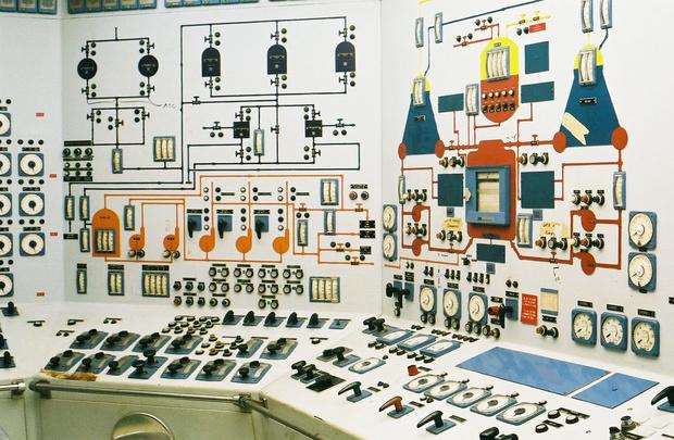 Фото №11 - Советские центры управления электростанциями: 16 фото для созерцания