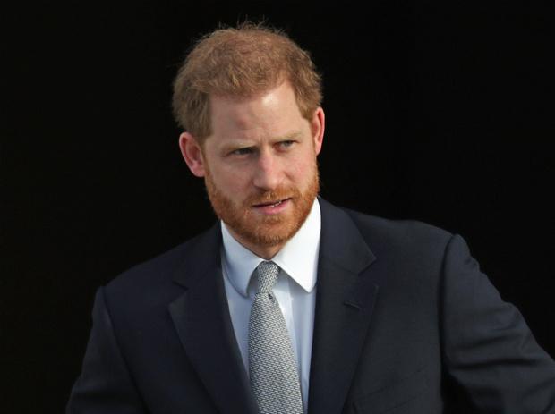 Фото №1 - «Дешевый пиар»: принца Гарри опять обвинили в лицемерии