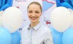 Екатерина Вилкова: «Баловать детей – это правильно»