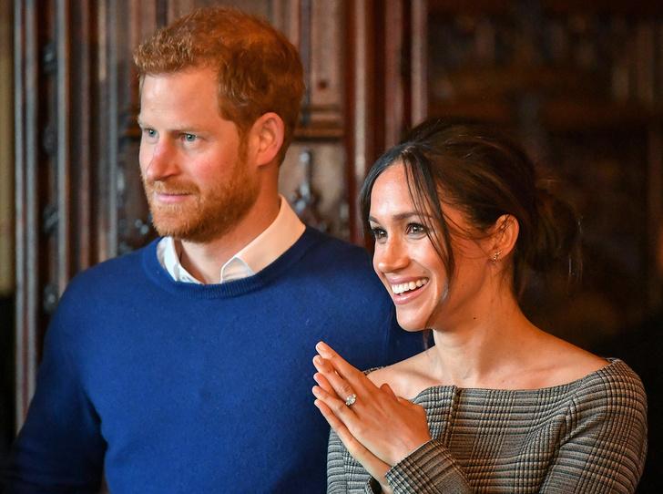 Фото №3 - Как Гарри и Меган собираются стать самой влиятельной парой мира