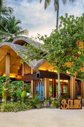 Фото №18 - Пять причин провести каникулы в отеле Joali на Мальдивах