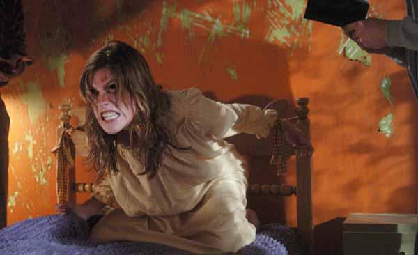 Фото №8 - Изгнание дьявола в 20 веке: из-за чего погибла Аннелиза Михель