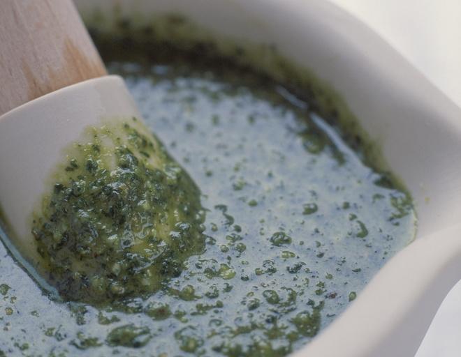 итальянские соусы рецепты