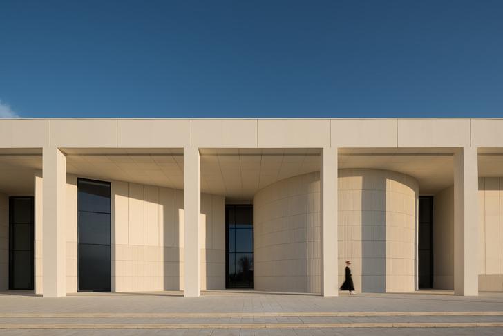 Фото №4 - Память народа: новый музей Зои Космодемьянской