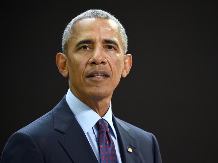 Фото №1 - «Теневой президент»: куда пропал Барак Обама (и к чему он готовится)