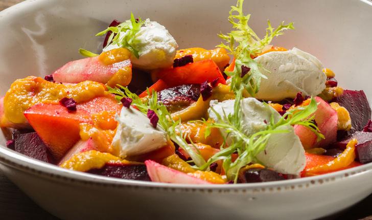 Фото №8 - Корнеплоды: 10 оригинальных рецептов от шеф-поваров