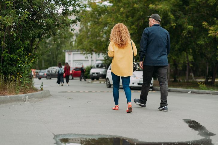 Фото №39 - «Ну какая из Екатеринбурга третья столица страны!»