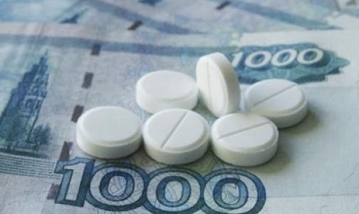 Фото №1 - Россия снизит пошлины на импортные лекарства