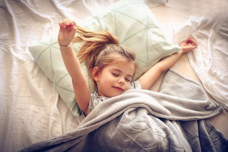 ребенок не спит днем что делать