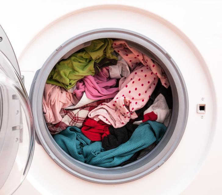Фото №1 - Ученые объяснили, почему грязная одежда имеет неприятный запах