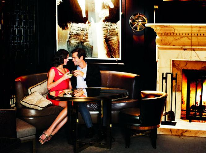Фото №12 - Отели Dorchester Collection: Новый год класса «люкс»