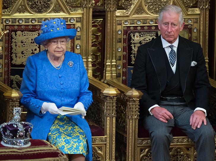 Фото №3 - Принц Чарльз может стать регентом