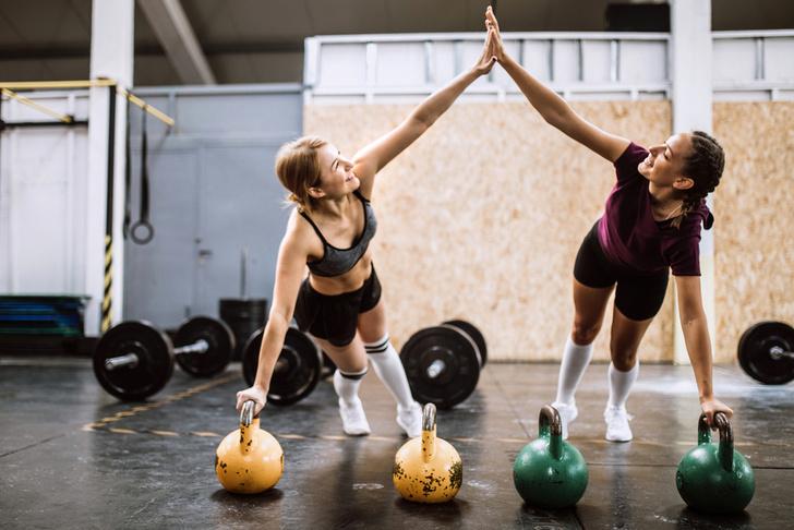 Фото №5 - В какое время суток лучше заниматься спортом, чтобы похудеть