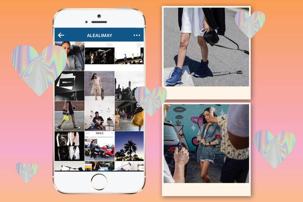 Фото №12 - Инстаграмы, на которые стоит подписаться во время Недель моды