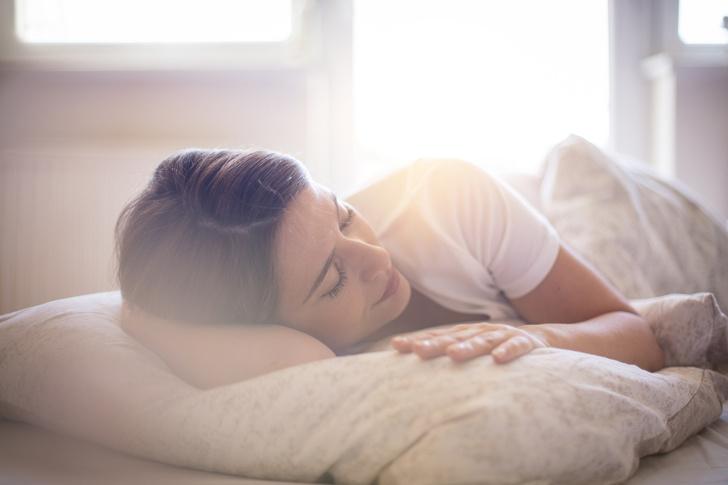 Как охладить комнату без кондиционера в жару, подушка из гречки