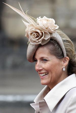 Фото №38 - 25 необычных шляп на королевских свадьбах