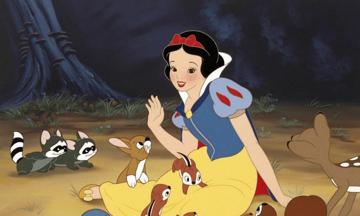 Фото №5 - Какой ты персонаж Disney по знаку зодиака? ✨