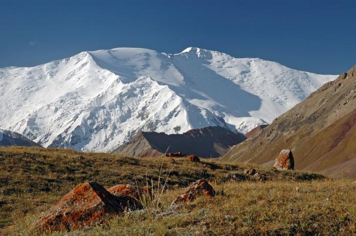 Фото №3 - «Через 15 минут мы все умрем»: трагическая гибель 8 советских альпинисток, или притча о женской гордости?