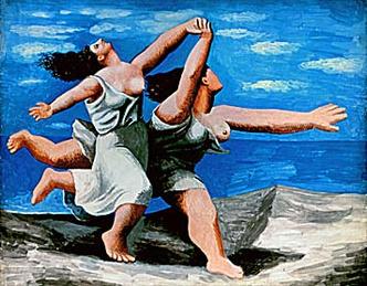 Фото №13 - Другое измерение: 8 секретов «Авиньонских девиц» Пикассо