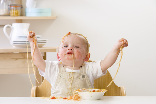 Как вводить прикорм - правила