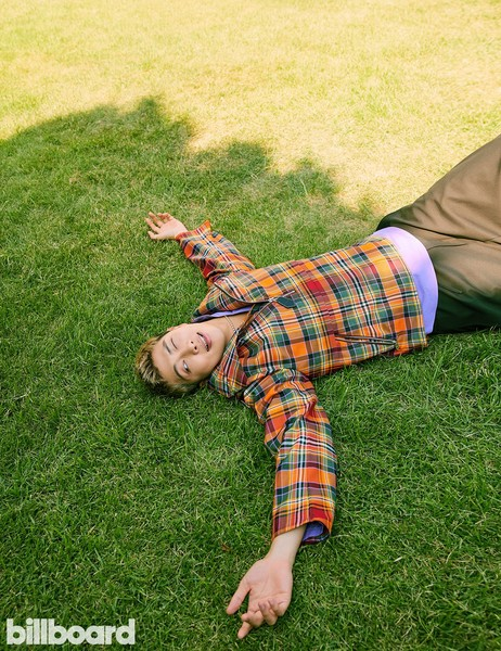 Фото №14 - Самое главное из нового интервью BTS для Billboard 🙌