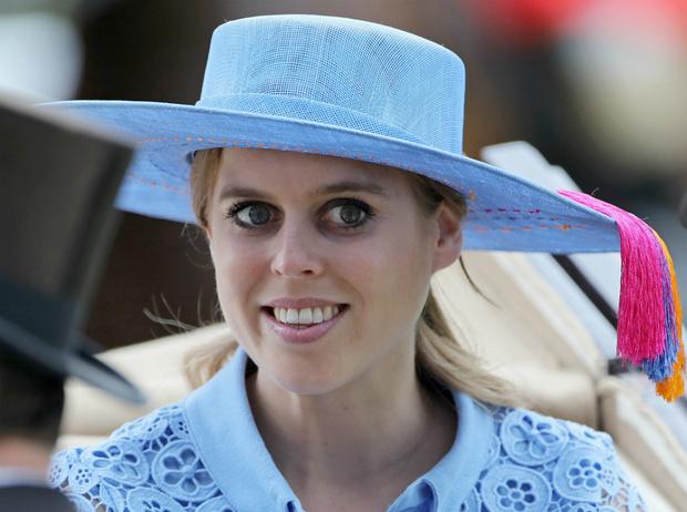 Фото №1 - Принцесса Беатрис готовится к свадьбе?
