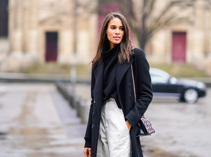 Фото №1 - 5 правил гардероба современной деловой женщины
