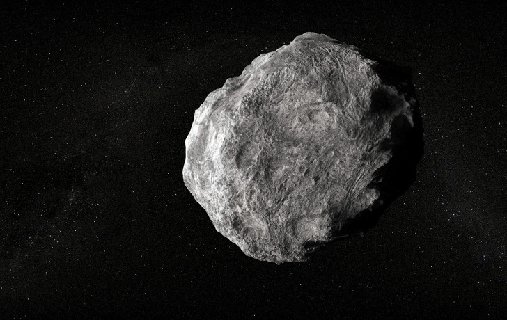 Фото №1 - Московские школьники открыли новый астероид