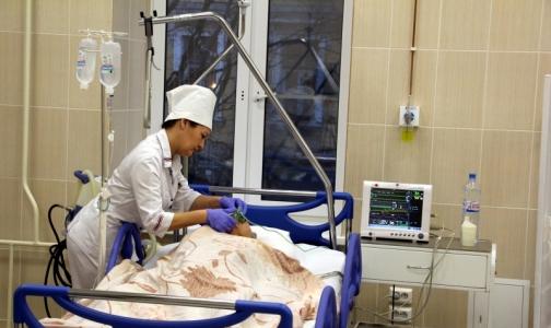 Фото №1 - Для тех, кому за 60: Избавление от боли в Петербургском гериатрическом центре бесплатно