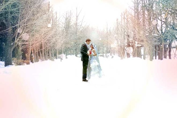 237e3772034d8ea Плюсы и минусы свадьбы зимой — www.wday.ru