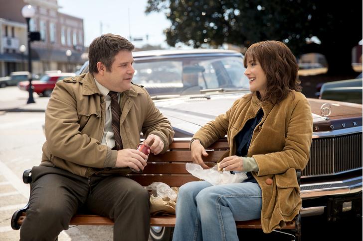 Фото №6 - Как сериал «Очень странные дела» учит нас любить и строить отношения?