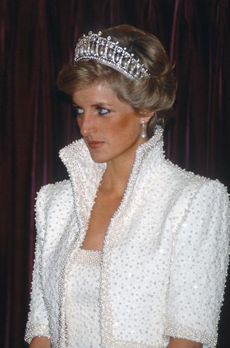 Фото №4 - Как герцогиня Меган открыла сокровищницу Дианы