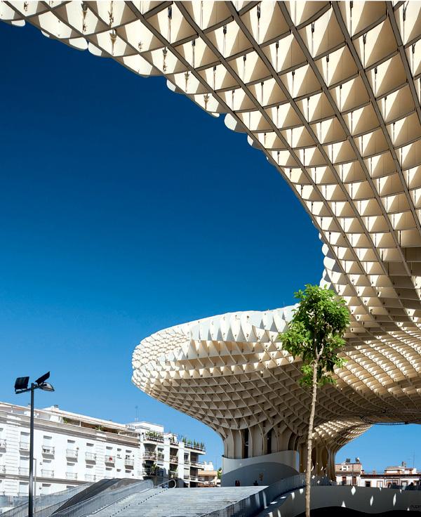 Фото №10 - 15 самых необычных зданий XXI века