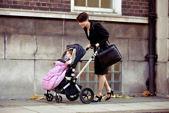 Фото №1 - Куда податься маме с малышом: самые модные и гостеприимные места Москвы