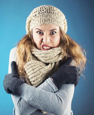 Фото №2 - Модная и стильная зима: ожидание и реальность