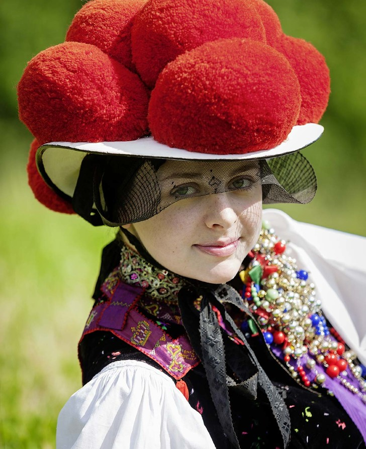 Фото №1 - Мисс мира: Германия. Вишенка на торте
