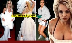 Сама себе не хозяйка: как Бритни Спирс потеряла контроль над собой, деньгами, голосом и жизнью