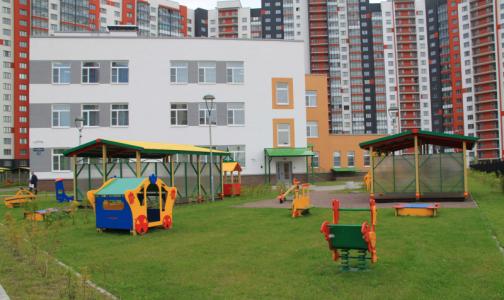 Фото №1 - В Петербурге четырех воспитанников детсада увезли в больницу с сальмонеллезом