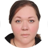 Анастасия Сергеевна Бишарова