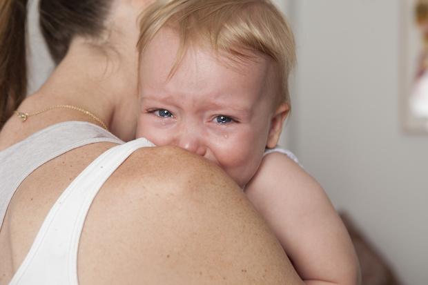 Фото №1 - У малыша отит: как бороться?