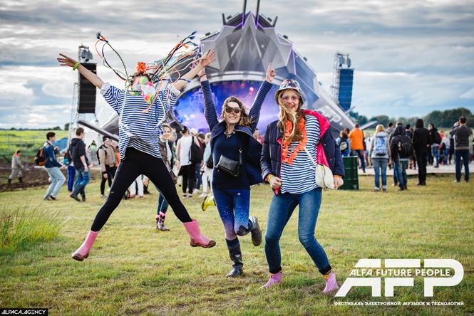 Фото №19 - Alfa Future People: все, что нужно знать о самом модном фестивале электронной музыки в России
