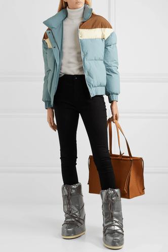 Фото №63 - Самые модные сапоги и ботильоны для осени и зимы 2021/22