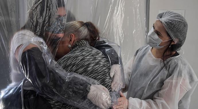«Возвращение чувствительности»: 21-23 мая в Москве пройдет фестиваль телесных практик